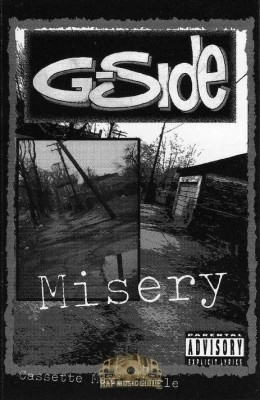 G-Side - Misery