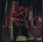 JNYC - Stuck In My Ways