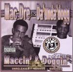 Mac Dre & Da' Unda' Dogg - Maccin' & Doggin'