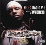 DJ Whoo Kid - Hood Radio V.1