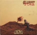 DJ Shadow - Stem