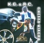 K.G. & R.C. - Ghetto Viagra