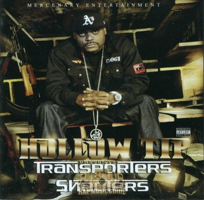 Hollow Tip - Transporters & Shooters