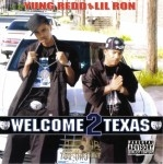 Yung Redd & Lil Ron - Welcome 2 Texas