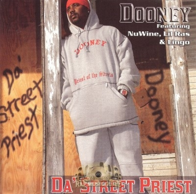 Dooney - Da' Street Priest
