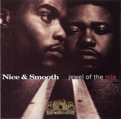 Nice And Smooth - Jewel Of The Nile