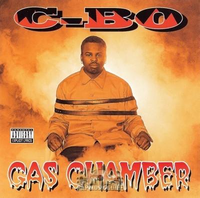 C-Bo - Gas Chamber