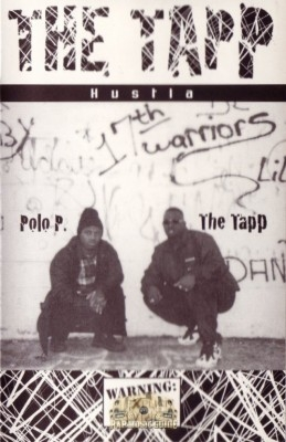 The Tapp Hustla - 17th Warriors