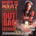 Serv'n Ya Heat - Compilation