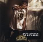 Johnny Moog - The Moog Files