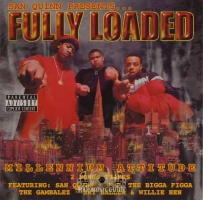 Fully Loaded - Fully Loaded (Millennium Attitude)