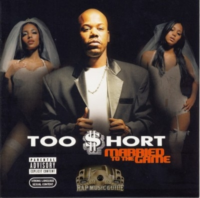 Too Short - Married To The Game