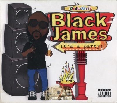 Black James - It's A Party!