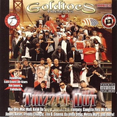 Goldtoes - Thizzed Out