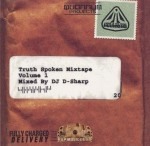 Quannum Projects - Lateef Truth Spoken Mixtape Vol 1