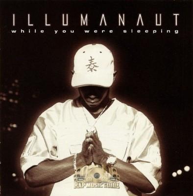 Illumanaut - While You Were Sleeping