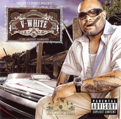 V-White - Perfect Timin'