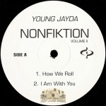 Young Jayda - Nonfiktion Volume II EP