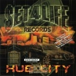 $et 4 Life Records - Hub City