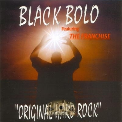 Black Bolo - Original Hard Rock