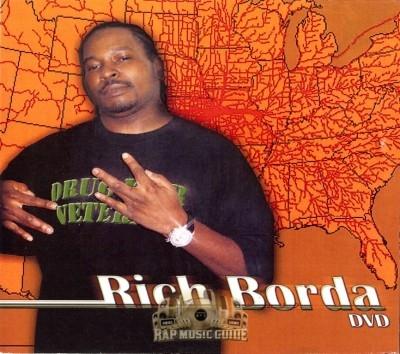 Rich The Factor - Rich Borda