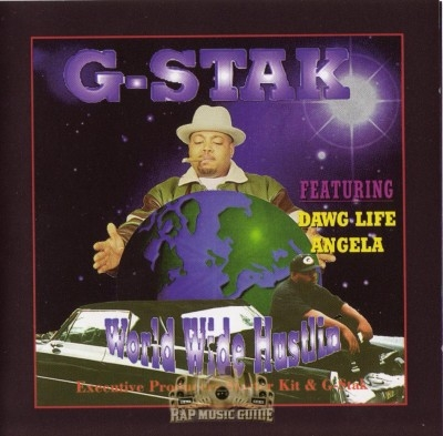 G-Stak - World Wide Hustlin