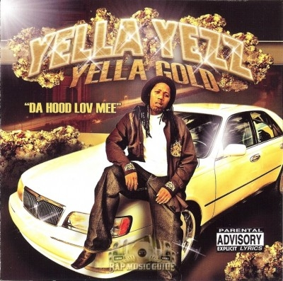 Yella Yezz - Yella Gold