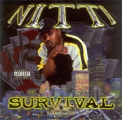 Nitti - Survival