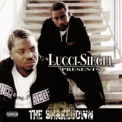 Lucci-Siegel - The Shakedown