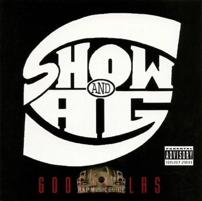 Show & A.G. - Goodfellas
