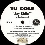 Tucole - Joy Ridin' (In The Sunshine)