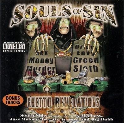 Souls Of Sin - Ghetto Revelations