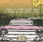 Quasimoto - The Unseen: Instrumentals