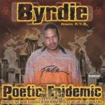 Byrdie - Poetic Epidemic