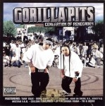 The Gorilla Pits - Generation Of Renegades