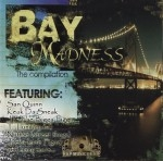 Bay Madness - The Compilation