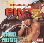 Half Pint - Stronger Than Ever