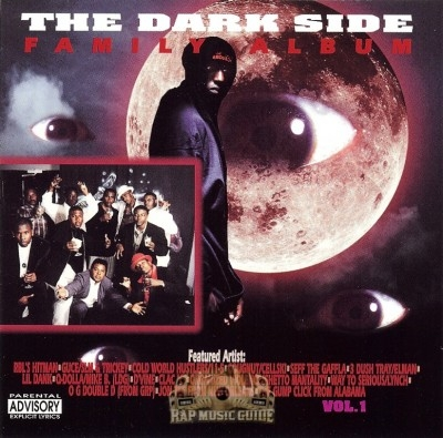 The Dark Side - Family Album