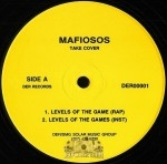 Mafiosos - Levels Of The Game