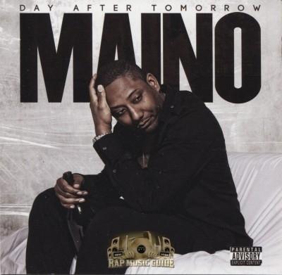 Maino - Day After Tomorrow