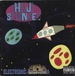 Haji Springer - Electronic Desi Mafia