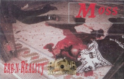 M.O.S.S. - Erb-N-Reality
