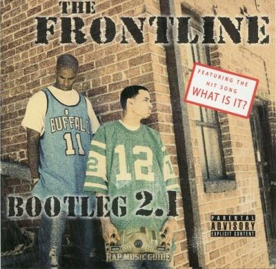 The Frontline - Bootleg 2.1