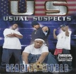 Usual Suspects - Reality World