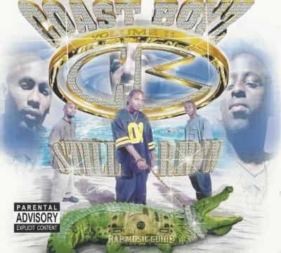Coast Boyz - Still Rid'n