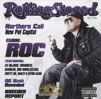 Roc - Rolling Stoned