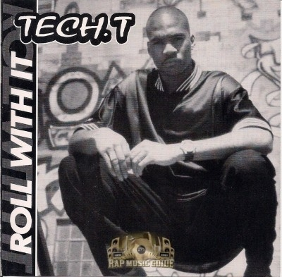 Tech-T - Roll With It