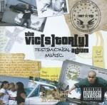 Tony Vic - The Vic(S)tory Album: Testimonial Music