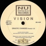 Vision - Drastic Changes