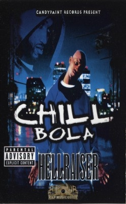 Chill Bola - Hellraiser